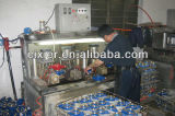 Multi Jet Compteur d'eau en plastique de type sec Dn15-20