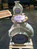 수평한 화학 원심 펌프