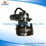 Isuzu 4jx1 Rhf5 Va430070 8973125140のための自動予備品のターボチャージャー
