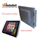 19 POG Slot Machine WMS utilizado Monitor de jogos