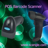 Laser Bar Code Reader (SGT-2208AP)