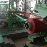 Материал толя конкурентоспособной цены Prepainted гальванизированная сталь