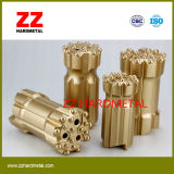 Punte di perforazione del carburo di estrazione mineraria di Zz Hardmetal