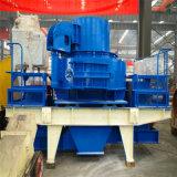 Fabricante vertical de la arena de la silicona de la trituradora de impacto de la piedra del eje