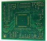 銅PCBが付いているプリント基板