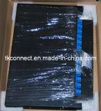 24 ports du panneau de raccordement à fibre optique SC Type solide