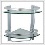 Freies Regal-Glas/Eckregal-Glas/milderten Regal-Glas für Showeroom/Kühlraum/Dekoration