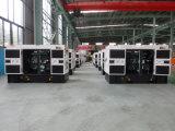 20 KVAのディーゼル発電機-動力を与えられる前方(以前Isuzu) (GDC20*S)