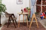 단단한 너도밤나무 나무 테이블 현대 거실 형식 테이블 (M-X2038)