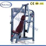 A máquina Guangdong da ginástica assentou a imprensa da caixa