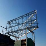 南アフリカ共和国のための鉄骨構造の製造の鋼鉄広告の掲示板