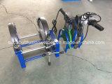 Machine de soudure d'ajustage de précision de pipe du HDPE Sud200m-2