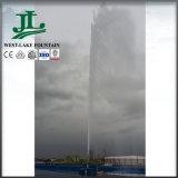 Большой Высокий Фонтан 170m в Высоту