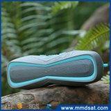Диктор Bluetooth напольного спорта водоустойчивый беспроволочный