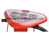 Máquina loca de la vibración del masaje del ajuste