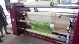 ファブリック、毛布のための空気のローラーの熱の出版物機械