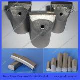 Биты карбида вольфрама инструмента K034 минирование плоские
