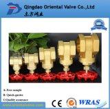 JIS F7367 5k Dn15 - valvola a saracinesca aumentante d'ottone del gambo Dn100 con l'alta qualità