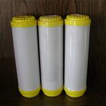 """"""" filtro dalla resina 20 per il sistema di purificazione di acqua del RO della famiglia"""