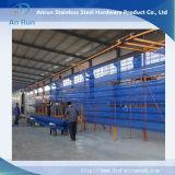 Perforierter Metallzaun für Wind-Staub-Netz
