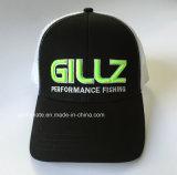 Sombrero de béisbol de la moda con 3D Emb en Panel frontal y tejido de malla en la parte posterior (LY029)