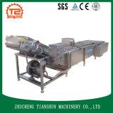 Máquina de lavar automática da fruta com arruela Tsxq-80 da pressão