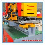 يضمّ هيدروليّة قطاع جانبيّ فولاذ [شرس] ([إيرونووركر] [ق35-20])