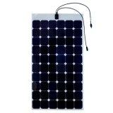 ゴルフ車のための180W適用範囲が広い太陽電池パネル