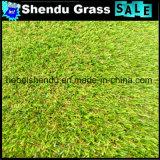 Venta directa de la fábrica de China Hebei hierba artificial de 23m m 8800dtex