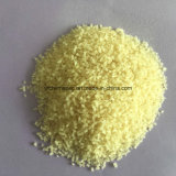 原料のゼラチンを結合するタブレット
