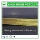 La película común de la base del dedo hizo frente a la madera contrachapada