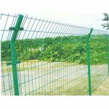 Safety for Fence Prison, Building Site Security