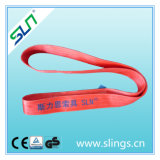 5t * 5m Polyester Endless Webbing Sling Safety Factor 7: 1
