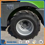 0.8 Tonnen-Minirad-Ladevorrichtung mit niedrigstem Preis