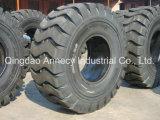 E3 L3 Cargador de nylon de sesgo de los neumáticos OTR 23.5-25 17.5-25 26.5-25 29.5-25 neumáticos la excavadora marca Armour