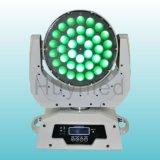 LED DJは36*10Wクリー族LEDの移動ヘッド壁の洗濯機をつける