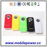 8400mAh/Carregador power bank portátil