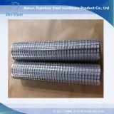 Filtre à mailles perforées avec mailles métalliques