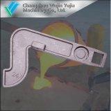 Pezzo fuso di sabbia di lucidatura personalizzato di trattamento di superficie di precisione per la parte meccanica