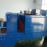 Machine de tunnel d'enveloppe de rétrécissement de douille de film de PE