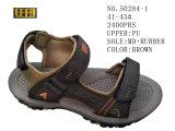 No. 50284 due pattini delle azione del sandalo degli uomini di stili