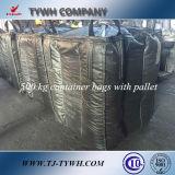 中国の無煙炭の灰分12 Ctc70によって作動するカーボン