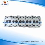 Cabeça de cilindro das peças de motor para VW/Audi 1t 2.5tdi 908706 049103373