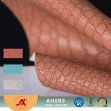 كلاسيكيّة يزيّن [بفك] جلد مخزون حصّة لأنّ حقائب/أريكة/سيّارة/حذاء/لباس داخليّ/زخرفة