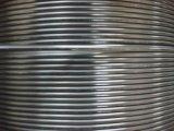 AISI316L 스테인리스 기름 배관