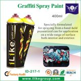 Skin Friendly Art Peinture Spray Graffiti