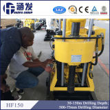 Spt hidráulica Máquina de Perforación (HF150)