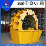 Rondelle tournante de sable de constructeur d'or usine pour la machine d'abattage/sable et de gravier gisements/mines