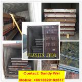 건축재료 ASTM A588 풍화 강철 Gr. Corten 강철 플레이트