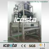 Icesta niedriger Preis-Gefäß-Speiseeiszubereitung-Maschine für Nahrungsmitteldas aufbereiten